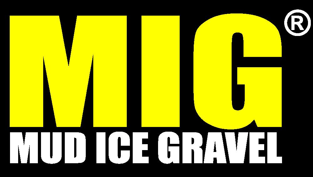 Mud Ice Gravel
